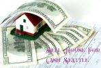 sell house for cash Seattle